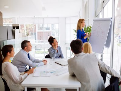 Business Strategic Management – Level 7 (120 Credits)